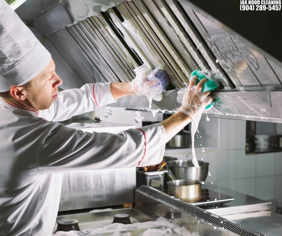 Hiring Restaurant Cleaning Services
